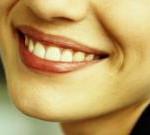 Красота передних зубов