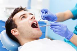 Воспаление зуба лечение дома