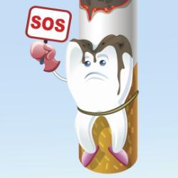 Лак для зубов: преимущества и недостатки, инструкция по